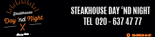 Eten bestellen bij Steakhouse Day 'nd Night